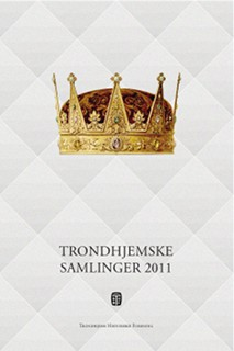 [Framside Trondhjemske Samlinger 2011]