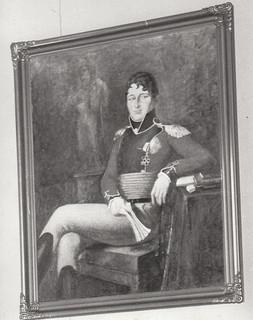 [Kong Christian Frederik (1786 - 1848) fra Trondheim Byarkivs flickr-strøm]