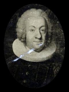[Johan Ernst Gunnerus (1718 - 1773) fra Trondheim Byarkivs flickr-strøm]