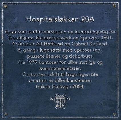 Hospitalsløkkan20A